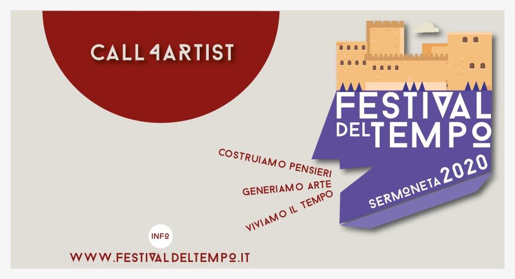 festival-del-tempo-call-4-artist-sermoneta-2020