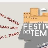 Festival del Tempo, arriva la prima edizione a Sermoneta