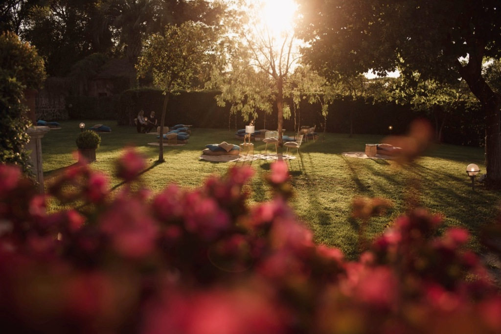 luce-experience-food-cibo-piatto-dish-dehors-garden