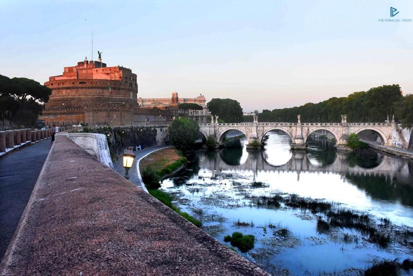 rioni-di-roma-the-parallel-vision-foto-borgo-strade-monumenti-vicoli-ponte-tevere-fiume-castel-santangelo