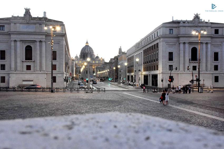 rioni-di-roma-the-parallel-vision-foto-borgo-strade-monumenti-vicoli-san-pietro-via-della-conciliazione
