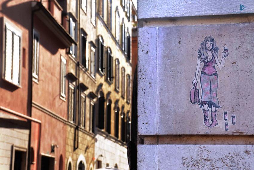 rioni-di-roma-the-parallel-vision-foto-borgo-strade-monumenti-vicoli-street-art-murale-ragazza