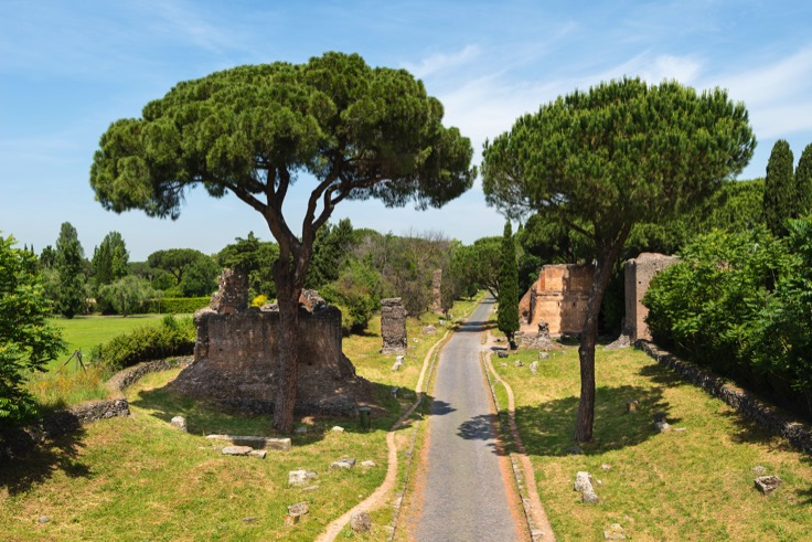 trees-park-green-erba-alberi-parco-rovine