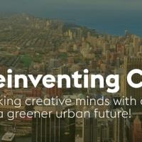 Reinventing Cities, scelti i 5 progetti finalisti di Roma