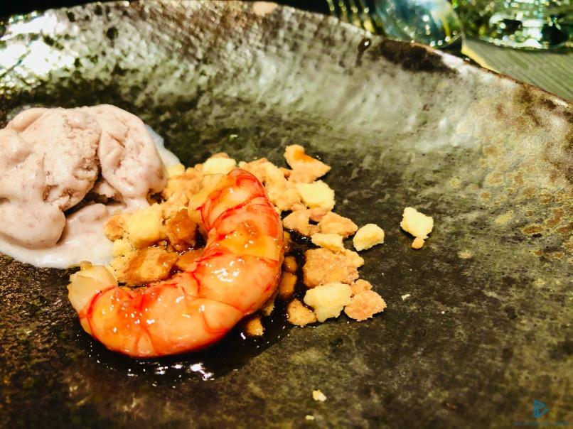 japan-food-dish-prawn-taki-ristorante-giapponese-cibo