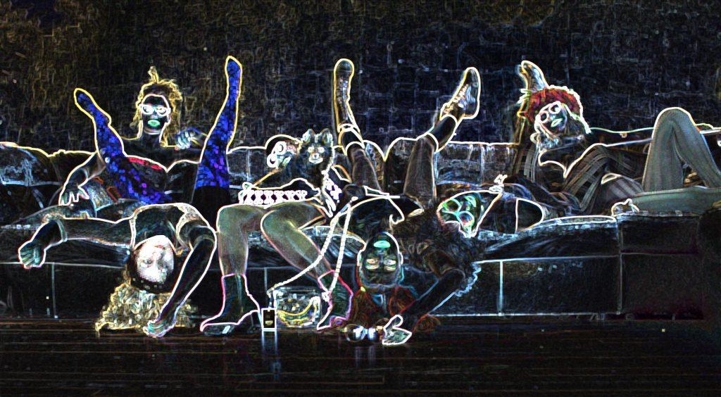 dancers-neon-design-sofa