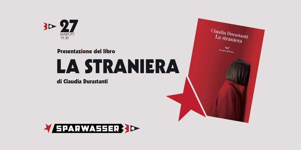 presentazione-libro-la-straniera-sparwasser-copertina-rosso-red