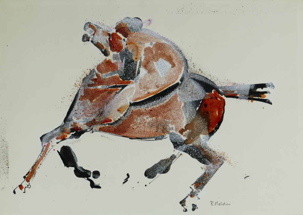 cavallo-dipinto-horse-painting