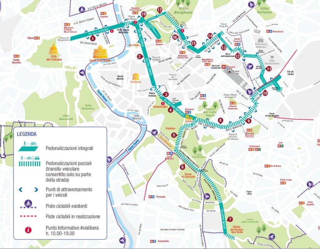 mappa-map-roma-rome
