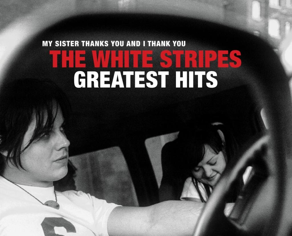the-white-stripes-greatest-hits