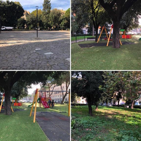 parco-giostre-verde-alberi