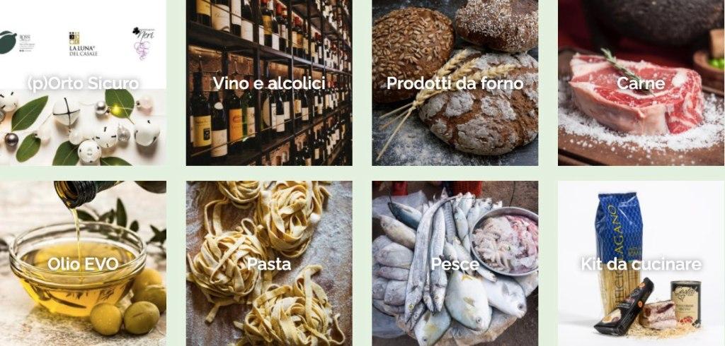 cibo-carne-olio-pasta-pesce-vino