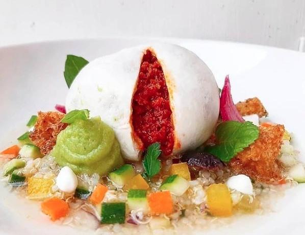 cibo-verdure-mozzarella