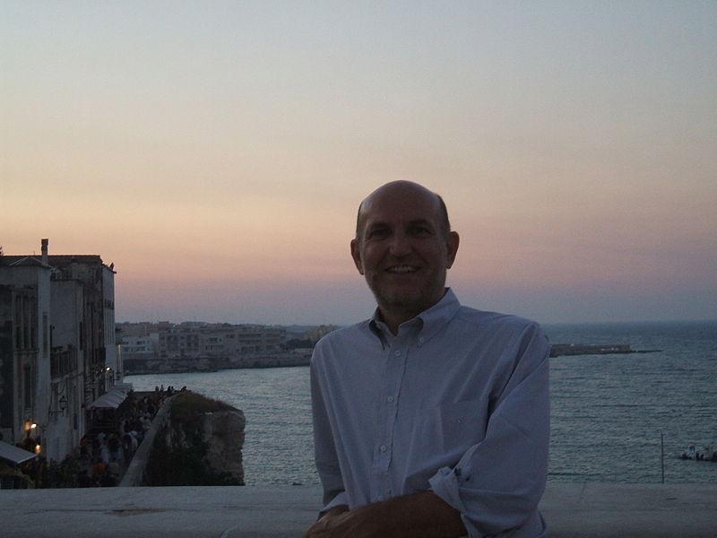 uomo-mare-tramonto