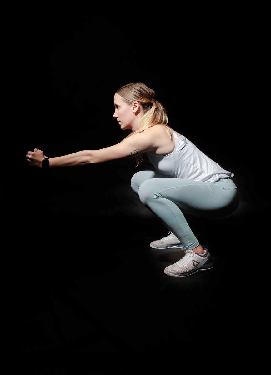 squat-donna-training