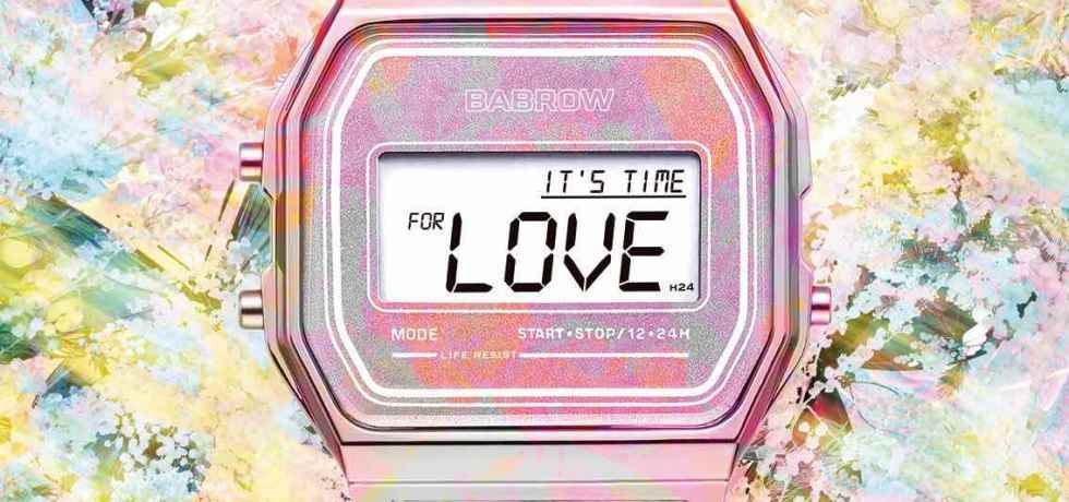 orologio-love
