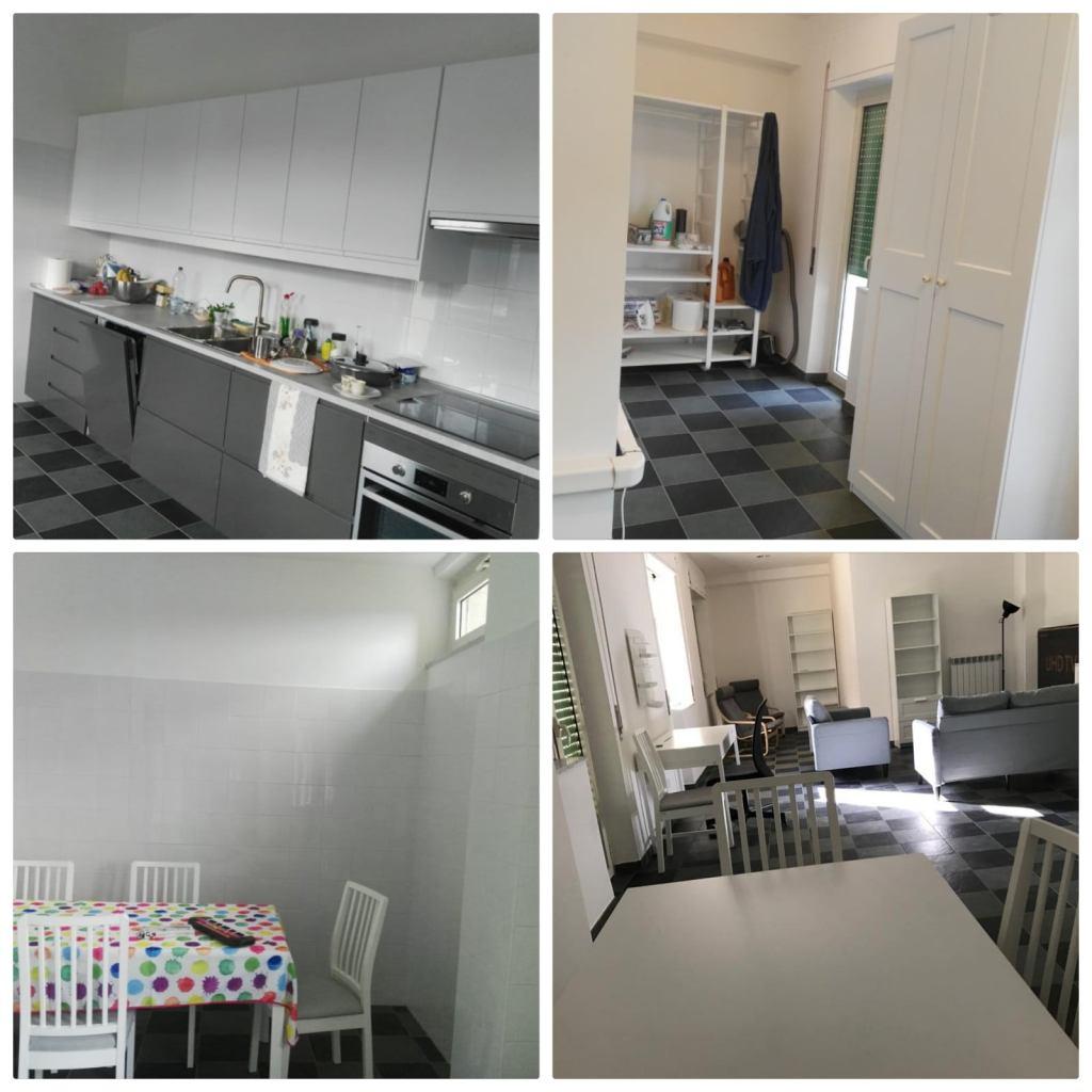 cucina-salotto-sedie-pavimento