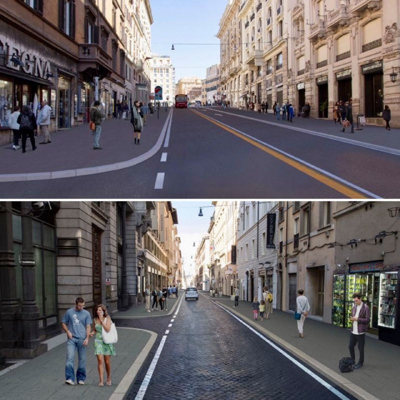 strada-asfalto-marciapiede-palazzi