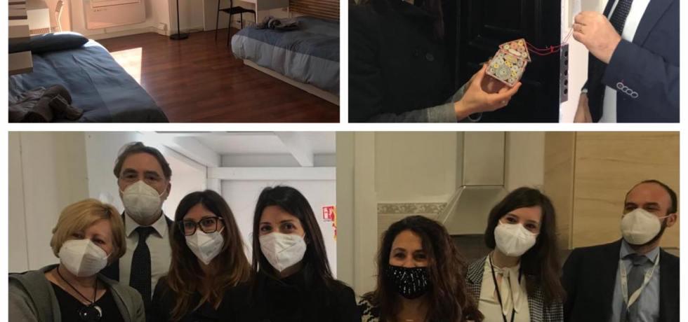 uomini-donne-mascherine-letti