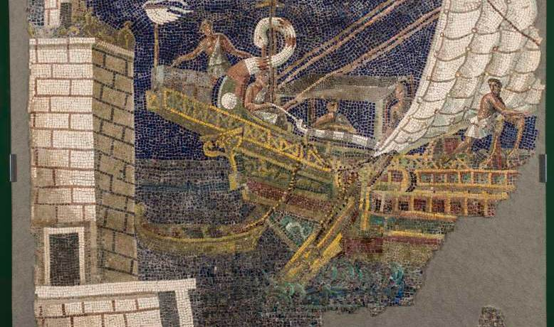 mosaici-nave-torre-uomini-mare