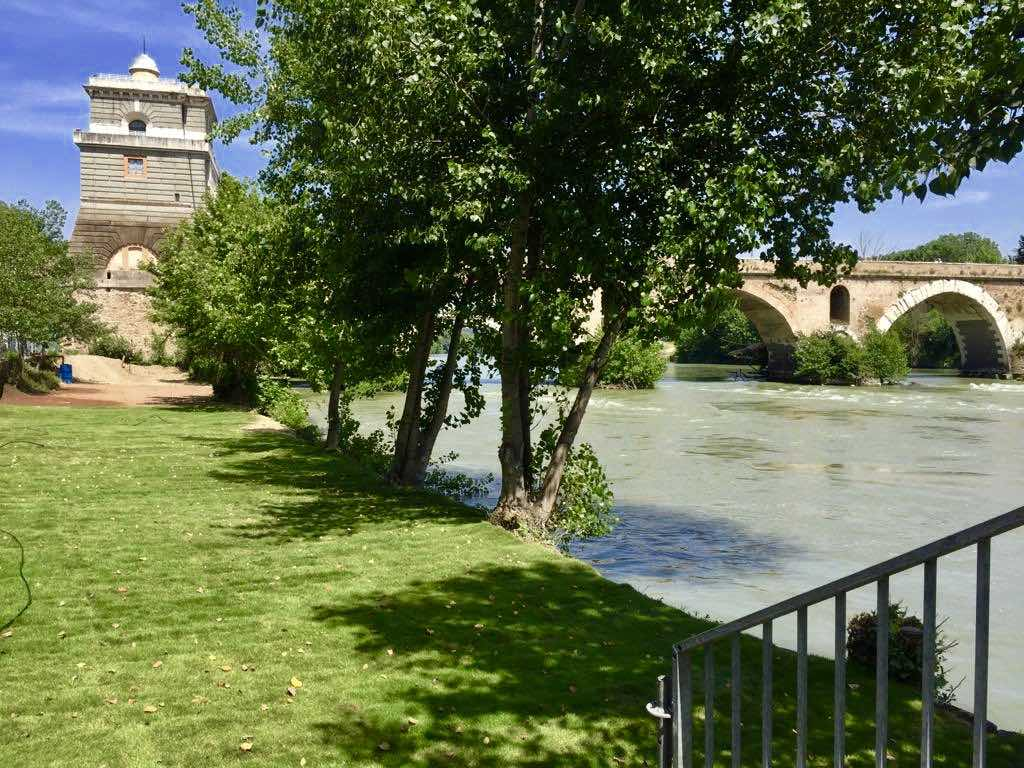 verde-erba-alberi-fiume-ponte-torre