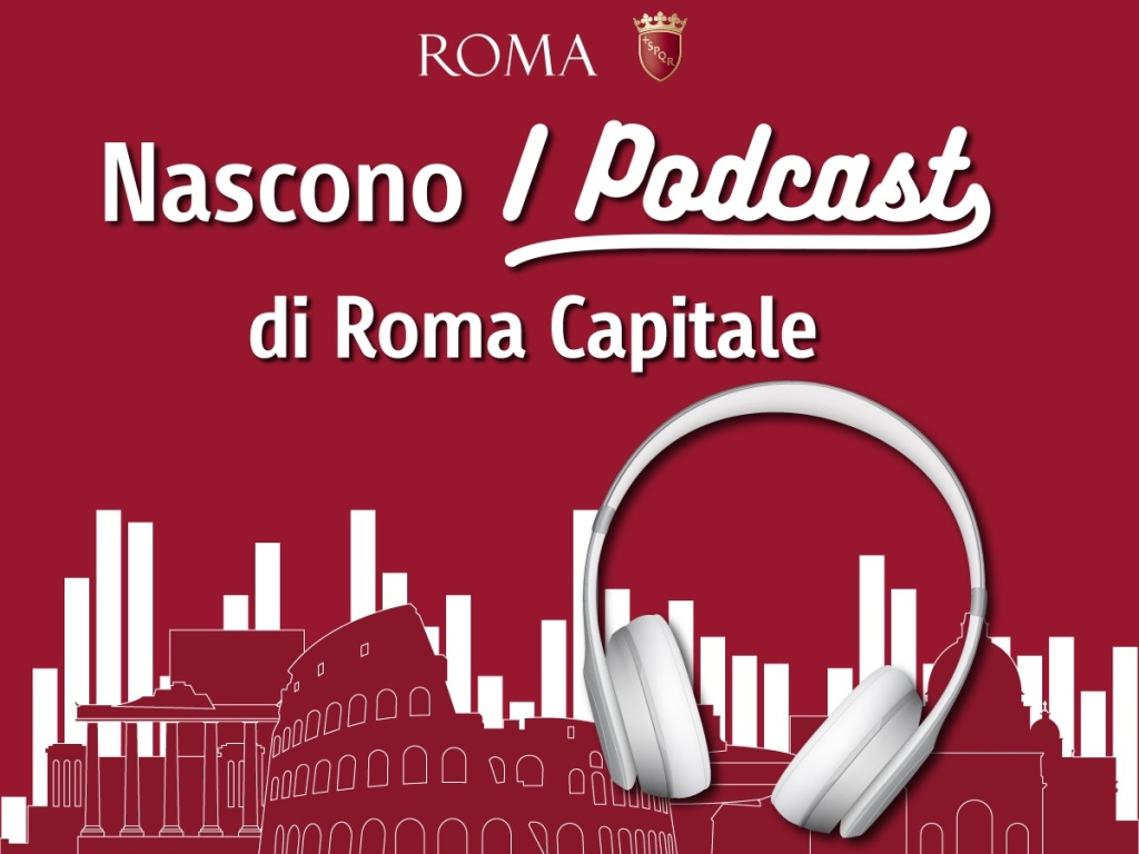 podcast-roma-capitale-cuffie