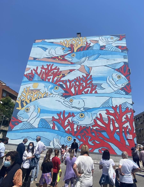 pesce-cielo-corallo-persone-murales