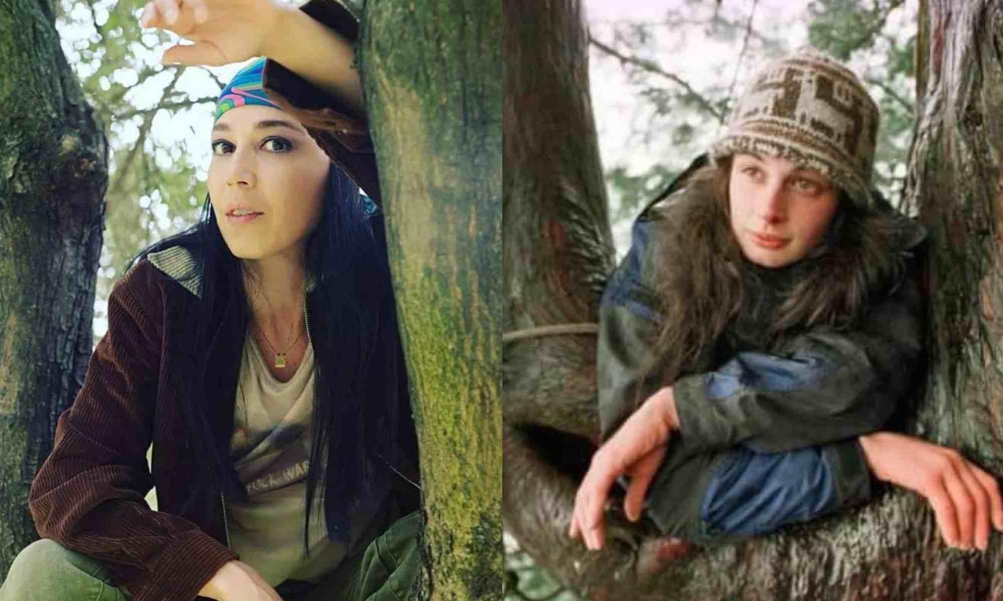 ragazze-albero-cappello
