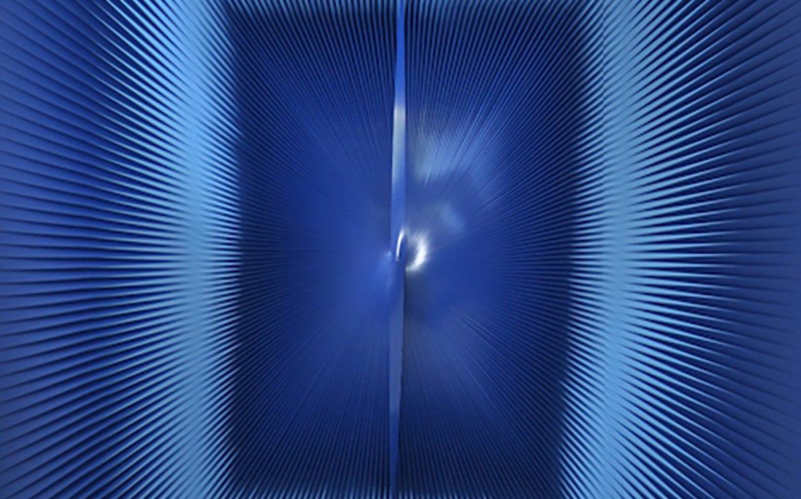 raggi-luce-blu-arte-mostre-roma