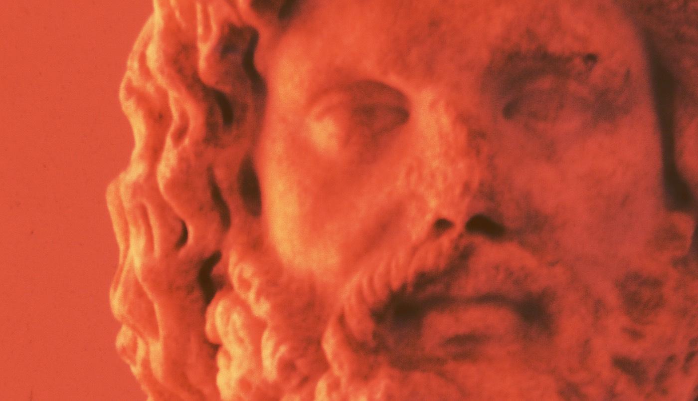volto-uomo-statua-barba